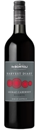 Harvest Diary Shiraz Cabernet 2018 (12 x 750mL) Riverina, NSW