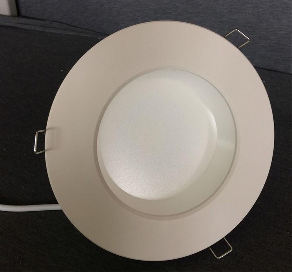b efficient LED Downlight, TB010WDL08NC