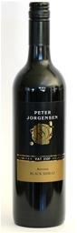Peter Jorgensen Limited Release Vat 310A Shiraz 2016 (12x 750mL) Barossa