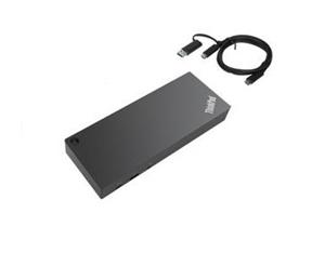Lenovo ThinkPad Hybrid USB-C with USB-A