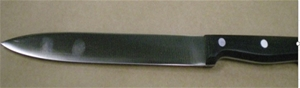 IVO Carving knife - 20cm
