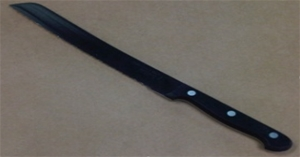 IVO Bread knife - 20cm