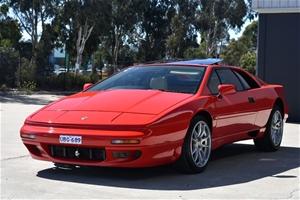 1990 Lotus Esprit SE Manual - 5 Speed Co