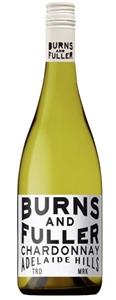Burns & Fuller Chardonnay 2019 (12 x 750