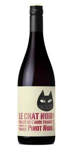 Le Chat Noir Pinot Noir 2018 (12 x 750mL