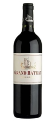 Grand Bateau Rouge Bordeaux 2016 (12 x 750mL) Bordeaux, France