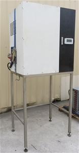 Retem IMC600 Flaked Ice Machine with Con