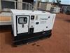 2013 Generator, Eneraque, DPAS10ELS