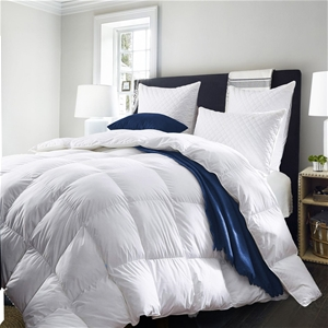 Royal Comfort Deluxe Goose 50% Feather 5