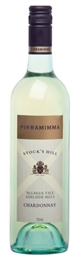 Pirramimma Stocks Hill Chardonnay 2016 (12 x 750mL) SA