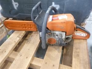 Stihl M5250 Chainsaw