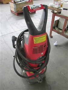 Jet Wave 145 Extreme Pressure Washer (Po