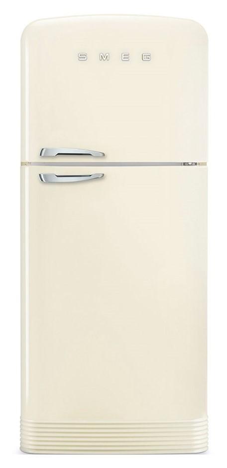 Smeg 50's Retro Style 467L Refrigerator - Model FAB50RCRAU