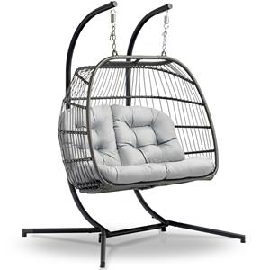 Gardeon Outdoor Furniture Hanging Swing