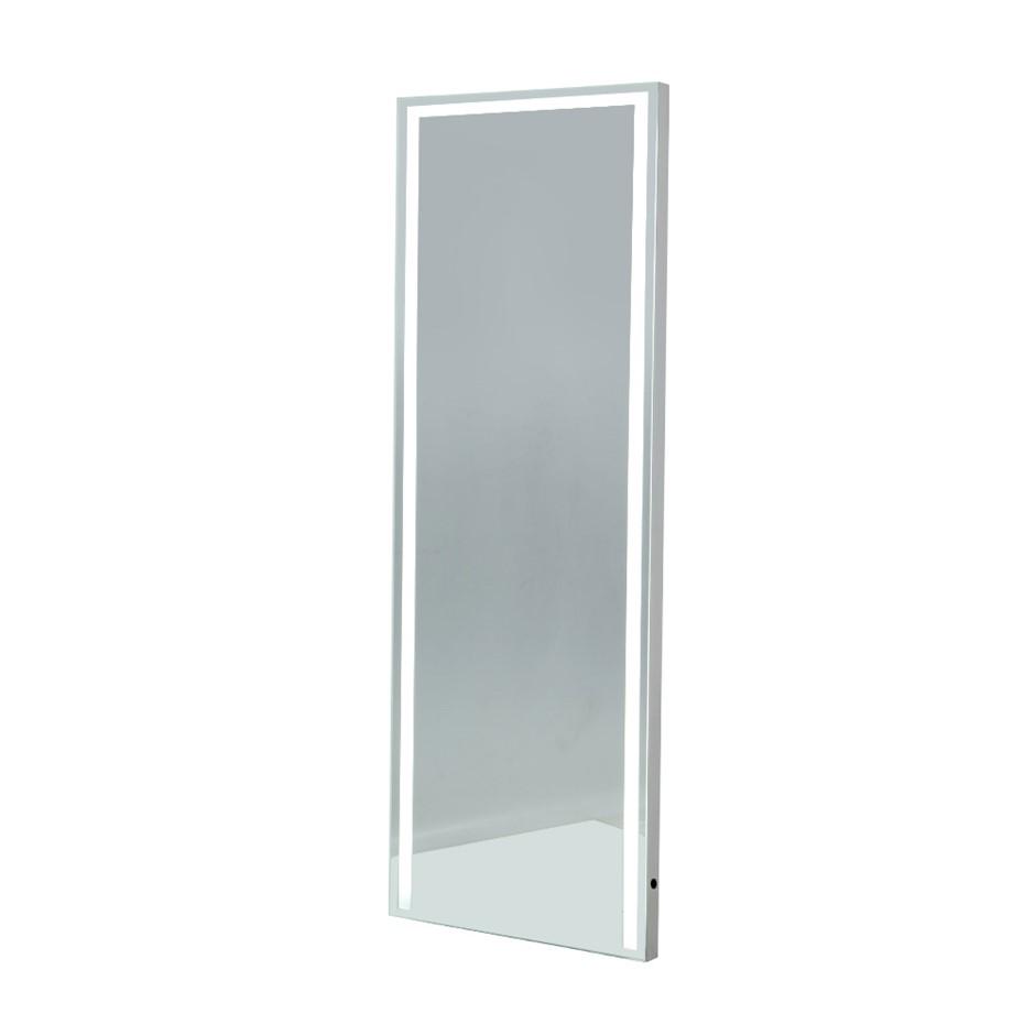 Embellir LED Full Length Mirror Standing Floor Makeup Light Mirror 1.6M