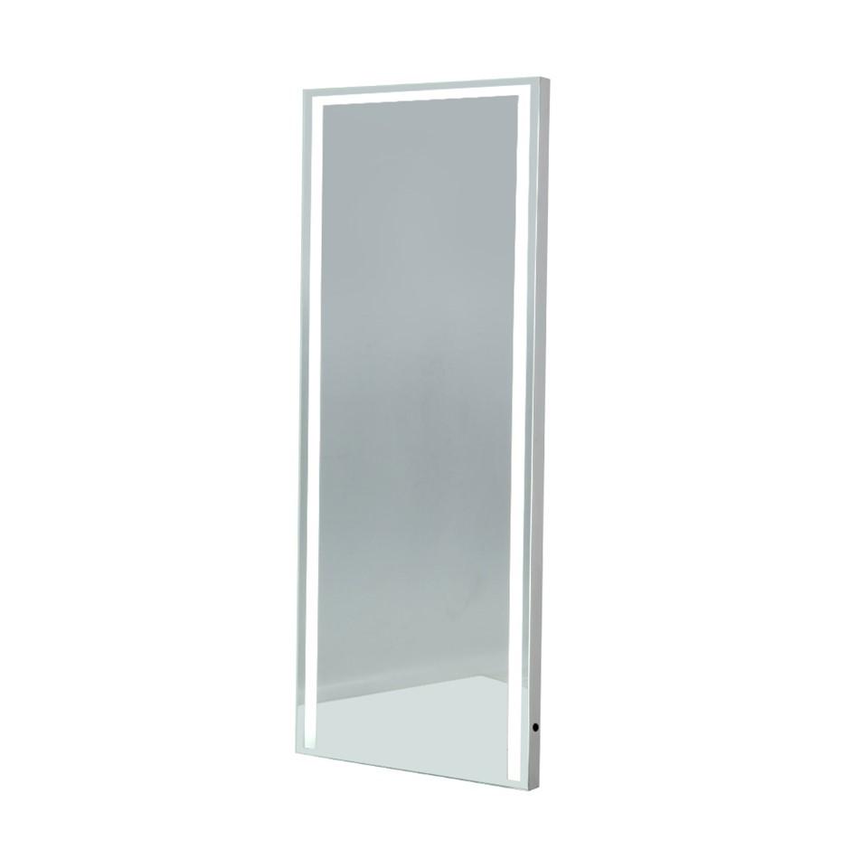 Embellir LED Full Length Mirror 1.2M Standing Floor Makeup Light Mirror