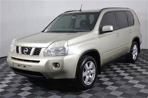 2009 MY10 Nissan X-Trail TS Auto 4WD (Se