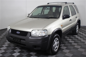2004 Ford Escape XLS 4cyl 4WD Automatic