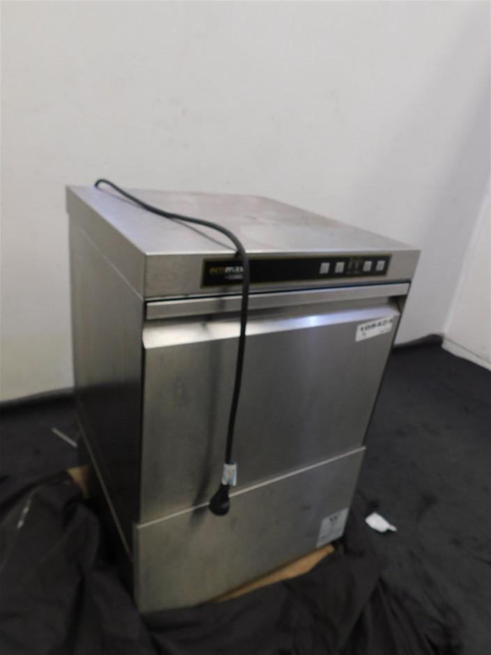 Hobart ECOMAX502-90 Stainless Steel Dishwasher