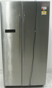 Fisher & Paykel RX628DX1 628L Side by Si