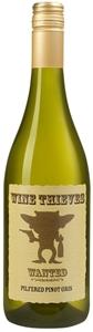 Wine Thieves Pinot Gris 2017 (12 x 750mL