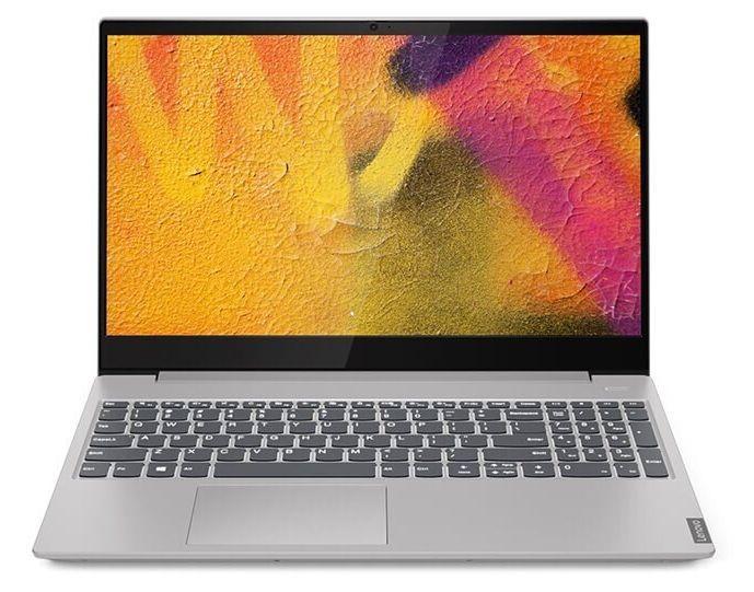 Lenovo IdeaPad S340-15API 15.6-inch Notebook, Grey