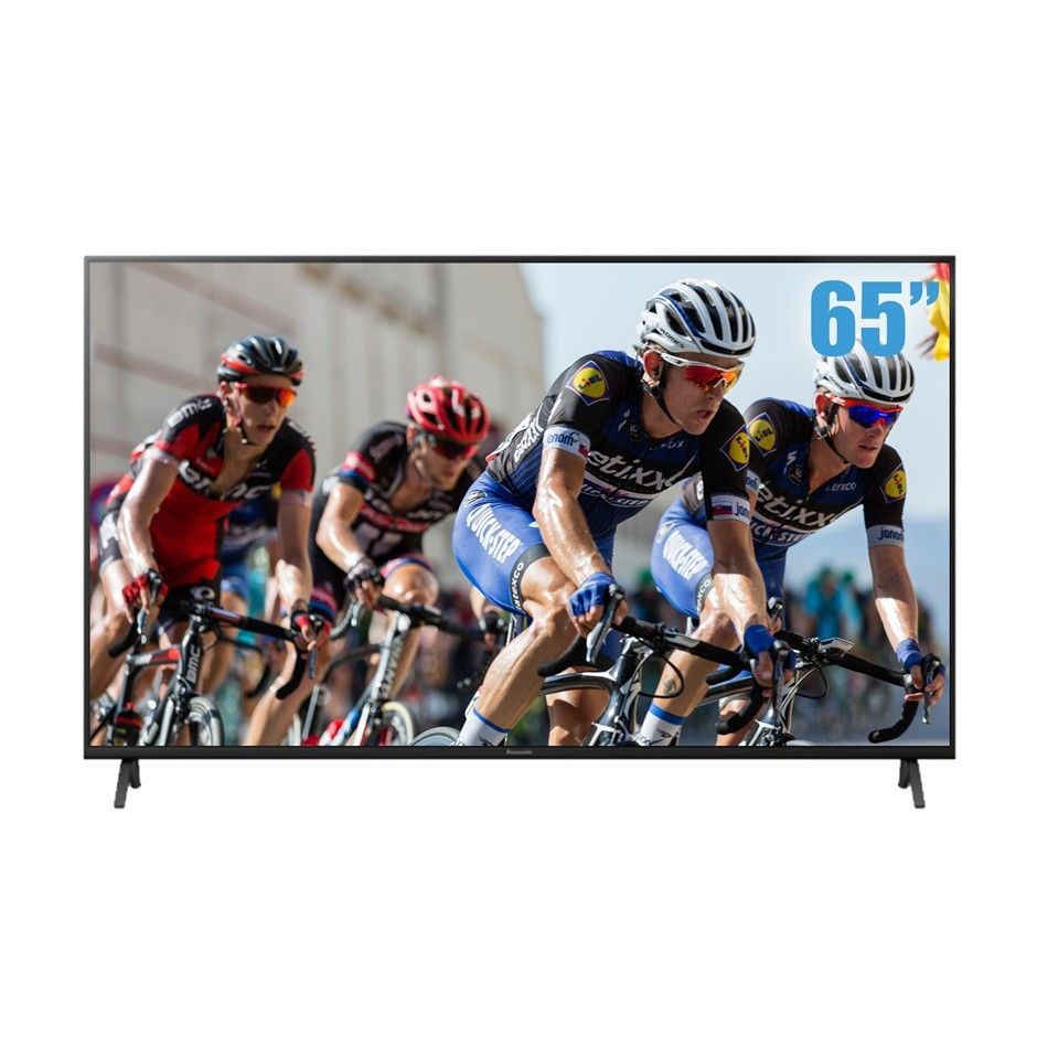 "Panasonic 65"" TH65GX850A Ultra HD Smart TV"