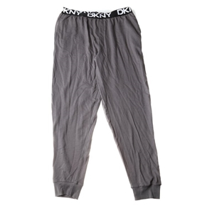 3 x DKNY Men`s Cotton Stretch Joggers w/