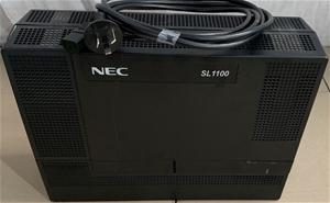 Qty 1 x NEC SL1100 Key Service Unit, IP4