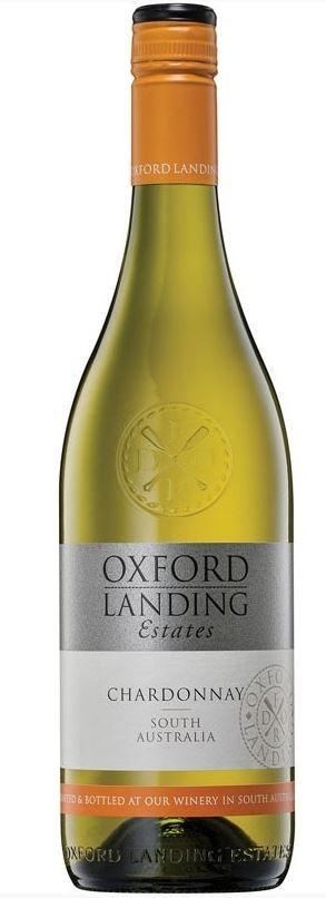 Oxford Landing Chardonnay 2019 (12 x 750mL) SA