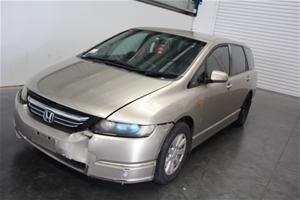 2005 Honda Odyssey Automatic 7 Seat Peop