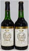 Chateau Gruaud Larose 2eme Grand Cru St Julien 1976 (2x 750ml), Bordeaux