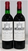 Chateau Leoville Las Cases St Julien 1976 (2x 750ml), Bordeaux