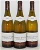 Olivier Tricon `Fourchaume 1er Cru Chablis` 2007 (3x750ml)Burgundy
