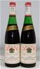 Reichsgraf Von Kesselstatt Josephshofer Riesling Beerenauslese 1976 2x750mL