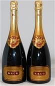 Grays Fine Wine - Featuring Krug Grande Cuvée Reims NV