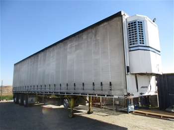 Unreserved Trailer