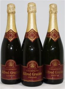 Alfred Gratien `Reserve` Brut Champagne