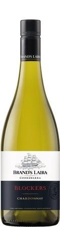 Brand's Laira Blockers Coonawarra Chardonnay 2017 (6 x 750mL), SA.