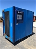2015 CompAir 3 Phase Screw Compressor