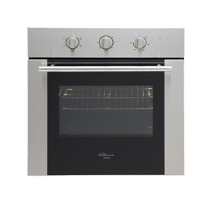 Euro 60cm Fan Forced Electric Oven, Mode
