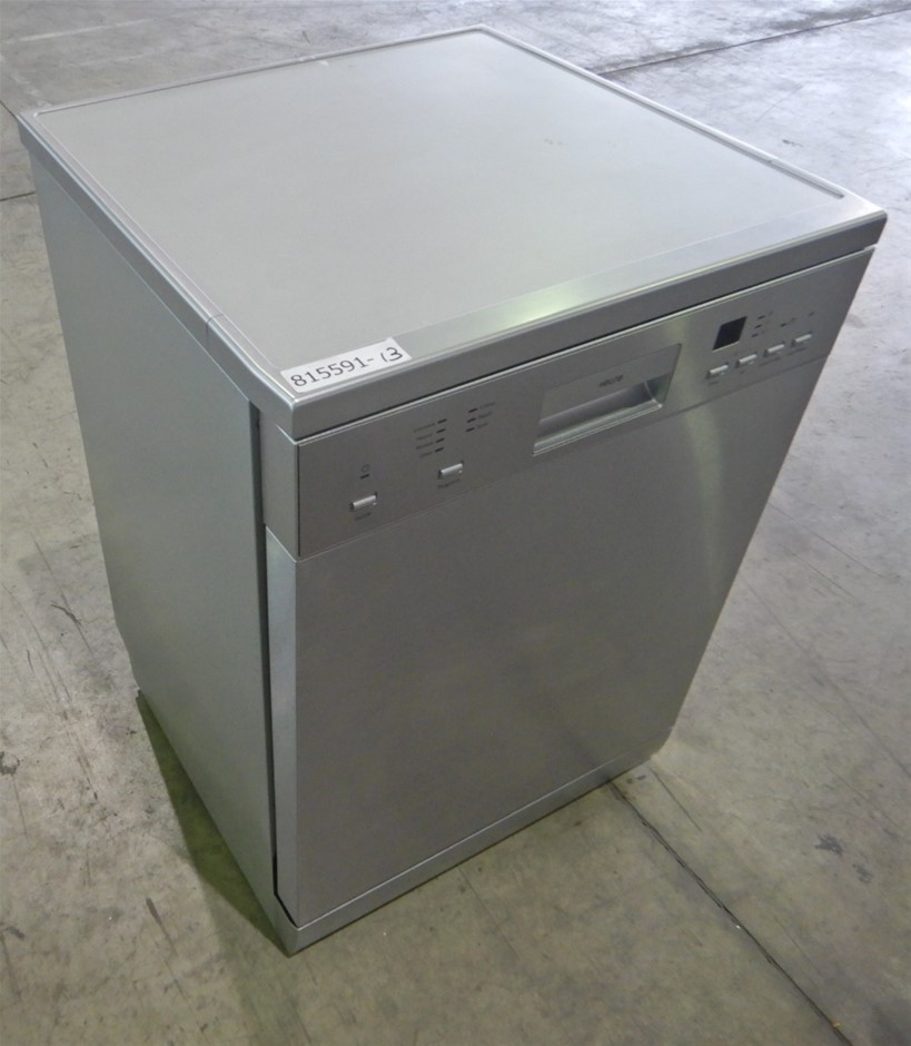 Euro 60cm Freestanding Dishwasher, Model: EDS14SX