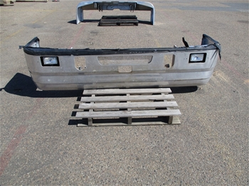 Alloy Truck Bumper Bar