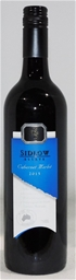 Sidlow Estate Cabernet Merlot 2015 (12x 750mL)