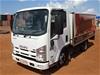 2010 Isuzu NHNLRAAZ01 4x2 Mobile Food Truck