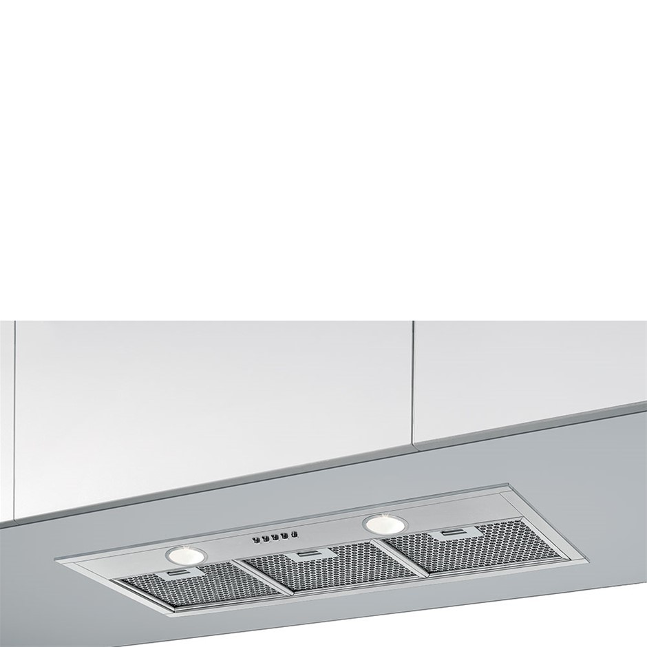 Smeg 90cm Wide Under Cupboard Rangehood, Model: P991