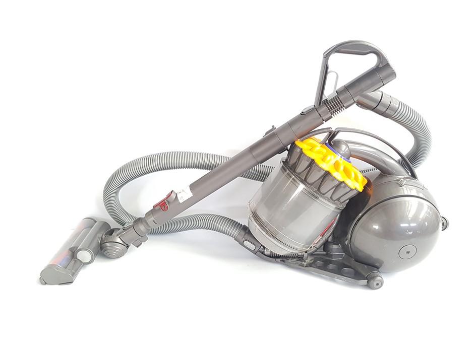 Dyson DC37C Origin Barrel Vacuum Cleaner