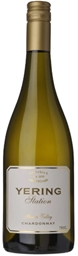 Yering Station Village Chardonnay 2016 (6 x 750mL), Yarra Valley, VIC.
