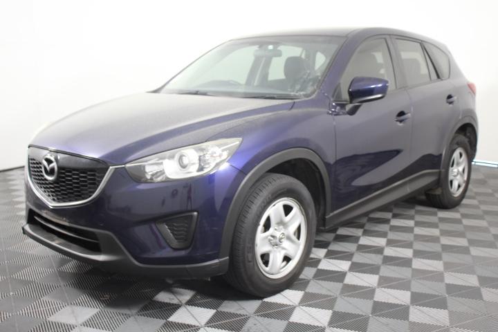 2012 MY 13 Mazda CX-5 AWD Auto 157,503 km's