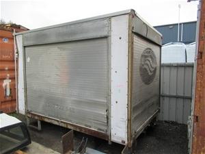 Monsoon Truck Body